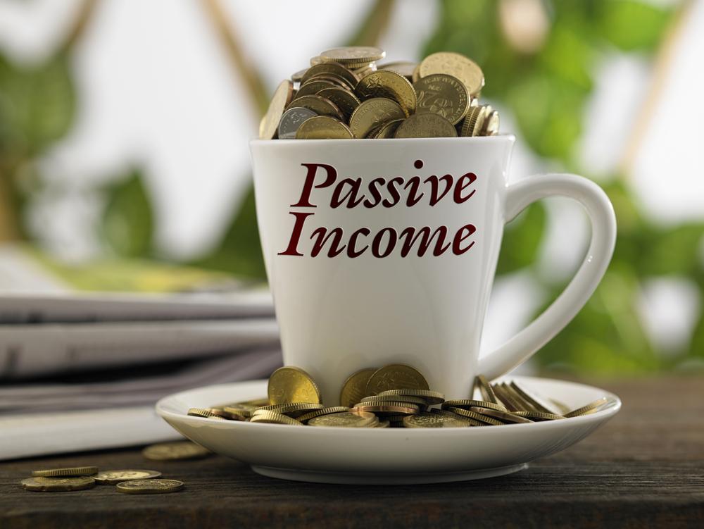 Minimum Passive Income