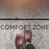 Walking out of Your Comfort Zone