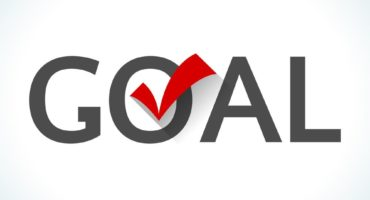 setting the right goals